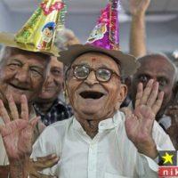 کدام عوامل موجب آسیب دیدن سالمندان می شود