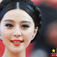 بازیگر زیبای زن چینی فان بینگ بینگ ناپدید شده است + تصاویر
