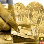 دستگیری اعضای باند ضرب و توزیع سکه تقلبی در ایران
