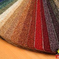 انتخاب موکت مناسب برای خانه با رنگ مناسب دکوراسیون