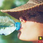 ۱۱ دلیل مهم و پراهمیت برای نوشیدن آب