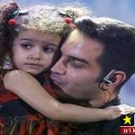 عکس های زیبا از تولد دختر محسن یگانه در اینستاگرام