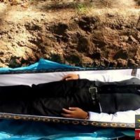 زنده دفن کردن افراد روانی توسط یک روانپزشک جنجال ساز شد