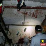 مرگ زن جوان ۲۸ ساله در اثر سقوط چاهک آسانسور