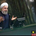 حسن روحانی ایران جزو ارازنترین کشورها در جهان است