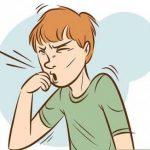 ۴۰ روش معجزه گر خانگی درمان سرفه خشک کودکان و بزرگسالان در طب سنتی