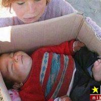جنجال کودک فروشی در تهران توسط مادران معتادشان