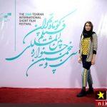 حضور بازیگران زن ایرانی در جشنواره فیلم کوتاه تهران + تصاویر