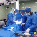 مرگ زن میانسال به دلیل عمل زیبایی در بیمارستان