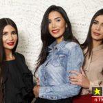 کارداشیان های خاورمیانه سه خواهر لبنانی زیبا و خوش اندام + عکس