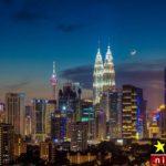 مناظر زیبای شهرهای معروف دنیا در قالب یک عکس