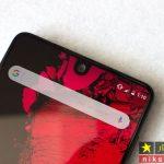 گوشی موبایل با زیباترین طراحی صفحه نمایش در اواخر 2018