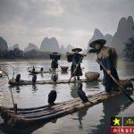 تصاویر جالبی از قبیله های ناشناخته در جهان