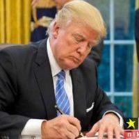 سخت ترین تحریم ها علیه ایران توسط دونالد ترامپ