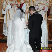 عکس های خنده دار از رسم های شب عروسی در دنیا
