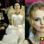 کایرا نایتلی گردنبند ثریا همسر محمدرضا شاه را بر گردن دارد