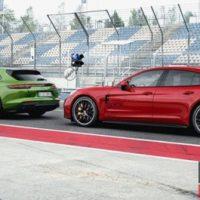 قیمت پورشه پانامرا GTS مدل ۲۰۱۹ و مشخصات این خودرو