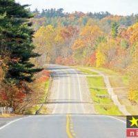 مکان هایی برای گردش در پاییز با مناظر دیدنی + تصاویر