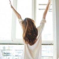 جلوگیری از سرطان سینه با سحرخیزی زنان و دختران