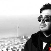 تتوی جنجالی محسن چاوشی روی سرش + تصاویر