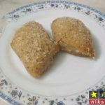 آموزش طرز تهیه شیرینی نارگیلی ترکیه ای خوشمزه مرحله به مرحله