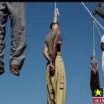 اعدام گروهی تروریست ها در اهواز تکذیب شد