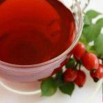 فواید چای میوه گل نسترن + طریقه دم نمودن میوه گل نسترن
