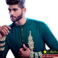 عکس لباس مردانه افغانی