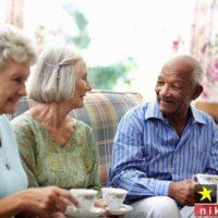 درست نمودن زندگی ایده آل و رویایی برای سالمندان