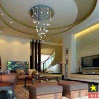 نورپردازی خانه با طرح های بسیار شیک و خلاقانه