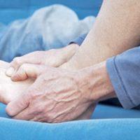 درمان دردهای بیماری نقرس با سرکه سیب