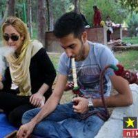 تفریح ۸۰ درصد از جوانان ایرانی قلیان کشیدن است