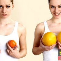 آموزش بزرگ کردن سینه با مالش + روشهای سفت کردن و خوش فرم کردن سینه