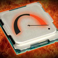 دلایل مهم در داغ شدن پردازنده و خطر افزایش دمای سی پی یو