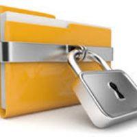 آموزش آسانترین روشهای رمزگذاری فایل های شخصی کامپیوتر بدون نرم افزار