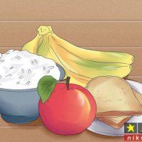 لیست غذاهای مناسب برای درمان اسهال کودکان و بزرگسالان