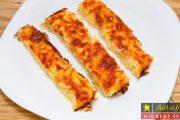 طرز تهیه نان سیر خوشمزه رستورانی مرحله به مرحله + نکات مهم پخت