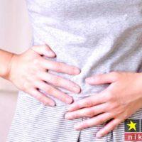 داروی گیاهی برای درد زیر شکم + علت درد زیر شکم