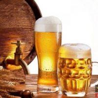 طرز تهیه آبجو با دلستر تلخ و قرص مخمر در منزل