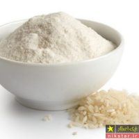 طرز تهیه آرد برنج برای نوزاد مرحله به مرحله + نکات مهم