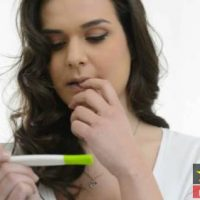 چگونه بفهمیم جواب آزمایش بارداری مثبت است؟
