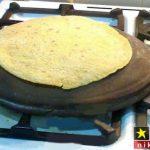 طرز تهیه خمیر نان لواش و طرز تهیه نان لواش با خمیر مایه گام به گام