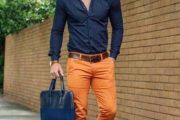 انواع مدل لباس مردانه جدید شیک و زیبا سال ۲۰۱۹ ۹۸