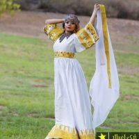 ۳۰ عکس از جدیدترین مدل لباس عروسی افغانی شیک و زیبا ۹۷ ۲۰۱۸
