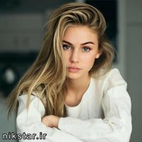 ۲۰ عکس دختر خوشگل و زیبا در جهان بدون آرایش و عمل جراحی