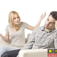 علت زود ارضا شدن مردان چیست؟ علت زود انزالی در مردان