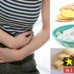 ۲۰ خوراکی خوشمزه جهت درمان اسهال کودکان و بزرگسالان با نکات مهم