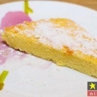 طرز تهیه کیک بدون شیر با بافتی عالی و خوشمزه مرحله به مرحله