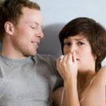 بوییدن باد شکم شریک زندگی باعث سلامتی و افزایش طول عمر میشود!!!
