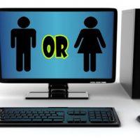 جنسیت کامپیوتر شما چیست؟!!! خانم است یا آقا؟ نحوه تشخیص آن چگونه است؟